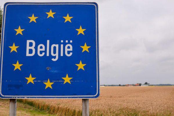 heropenen Belgische grenzen